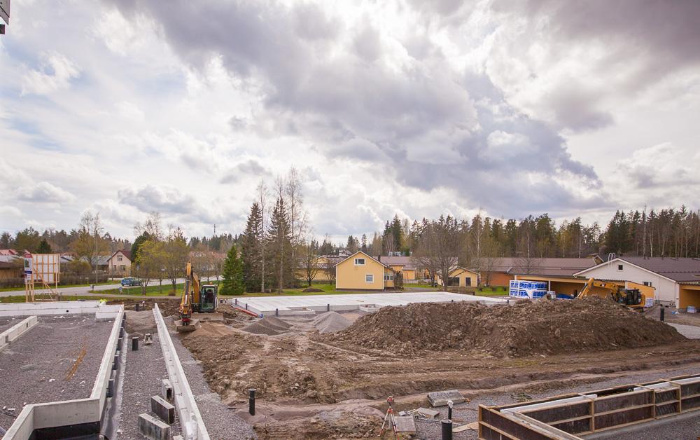 As Oy Mäntsälän Henrika